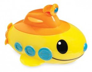 NEK Moms Watch: Munchkin Bathtub Toy Recall