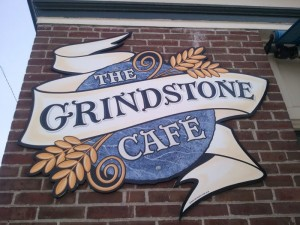 The Grindstone Cafe, A New Mom Meet-Up in Town