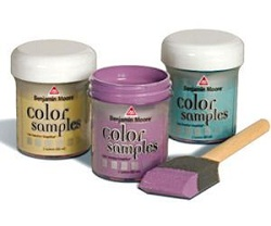 Free Benjamin Moore Sample Coupon, Great for Kid-Sized Projects