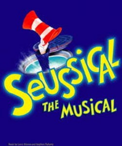 Seussical: The Musical at St. Johnsbury Academy