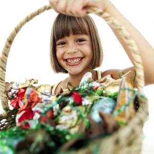 2012 Easter Egg Hunts & Events for Vermont's Northeast Kingdom Children