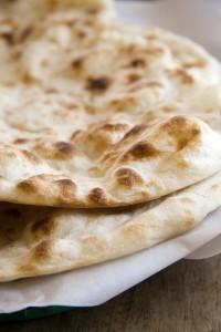 Make Your Own Pita Bread