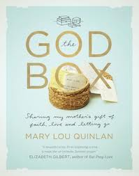 The God Box:  An Unexpected Gift of Love and Lessons from the Heart