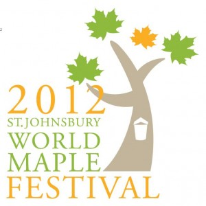 St. Johnsbury's World Maple Festival Comes to the NEK April 27-28