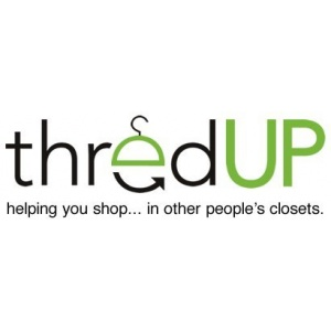 It's Official:  I'm Waiting to Receive my thredUP Bag!