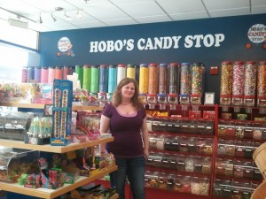 Hobo's Candy Stop – St. Johnsbury, VT