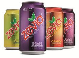 NEK Moms Giveaway:  Six Pack of Mom Approved, All Natural Zevia!