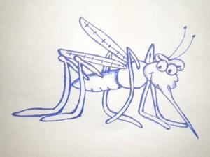 Mosquito Blues